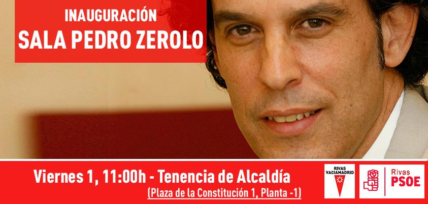 Viernes 1, 11:00h, Tenencia de Alcaldía