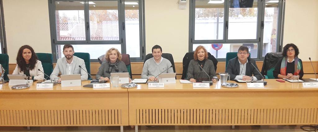 Aprobada la moción del PSOE para la adecuada dotación de profesionales educativos para una educación inclusiva