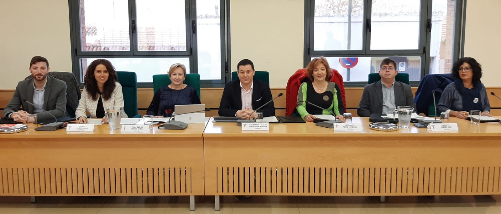 La emergencia educativa o los Centros de Mayores, preguntas en el Pleno Municipal.