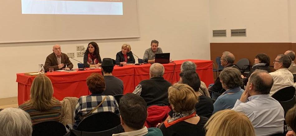 El PSOE Rivas denuncia que la Comunidad de Madrid no asuma su responsabilidad con los restos existentes de la Batalla del Jarama.