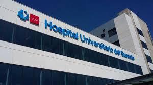 PSOE Rivas muestra su preocupación ante la situación de las urgencias en el Hospital del Sureste.